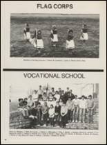 1986 Nicholas High School Yearbook Page 48 & 49