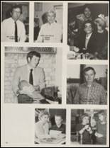 1986 Nicholas High School Yearbook Page 68 & 69