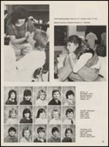 1986 Nicholas High School Yearbook Page 72 & 73