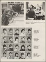 1986 Nicholas High School Yearbook Page 76 & 77