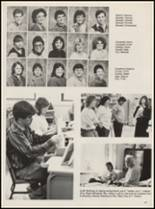 1986 Nicholas High School Yearbook Page 80 & 81