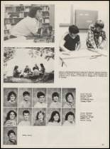 1986 Nicholas High School Yearbook Page 84 & 85