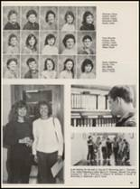 1986 Nicholas High School Yearbook Page 88 & 89