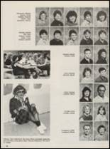 1986 Nicholas High School Yearbook Page 90 & 91