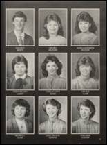1986 Nicholas High School Yearbook Page 94 & 95