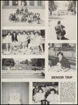 1986 Nicholas High School Yearbook Page 102 & 103