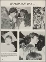 1986 Nicholas High School Yearbook Page 104 & 105