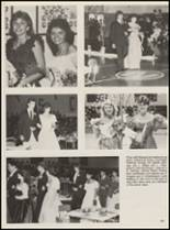 1986 Nicholas High School Yearbook Page 106 & 107