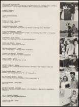 1986 Nicholas High School Yearbook Page 112 & 113