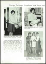 1968 Delphi Community High School Yearbook Page 14 & 15