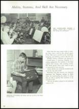1968 Delphi Community High School Yearbook Page 26 & 27