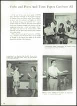1968 Delphi Community High School Yearbook Page 28 & 29