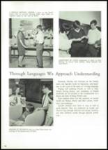 1968 Delphi Community High School Yearbook Page 30 & 31