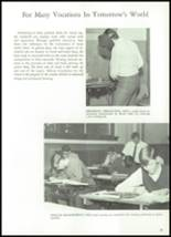 1968 Delphi Community High School Yearbook Page 34 & 35