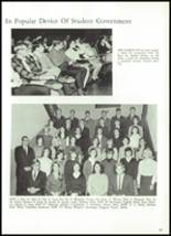 1968 Delphi Community High School Yearbook Page 40 & 41