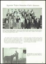 1968 Delphi Community High School Yearbook Page 44 & 45