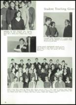 1968 Delphi Community High School Yearbook Page 48 & 49