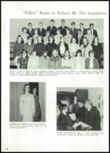 1968 Delphi Community High School Yearbook Page 52 & 53
