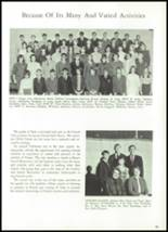 1968 Delphi Community High School Yearbook Page 54 & 55