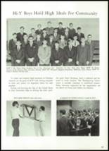 1968 Delphi Community High School Yearbook Page 60 & 61