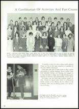 1968 Delphi Community High School Yearbook Page 64 & 65