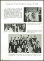 1968 Delphi Community High School Yearbook Page 68 & 69