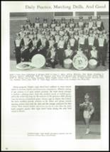 1968 Delphi Community High School Yearbook Page 72 & 73
