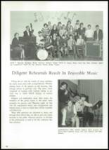 1968 Delphi Community High School Yearbook Page 74 & 75