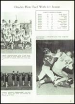 1968 Delphi Community High School Yearbook Page 80 & 81