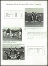 1968 Delphi Community High School Yearbook Page 82 & 83