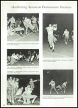 1968 Delphi Community High School Yearbook Page 84 & 85
