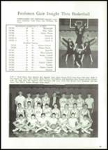 1968 Delphi Community High School Yearbook Page 88 & 89