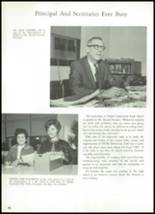 1968 Delphi Community High School Yearbook Page 94 & 95