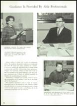1968 Delphi Community High School Yearbook Page 96 & 97