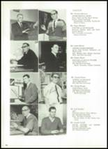 1968 Delphi Community High School Yearbook Page 100 & 101