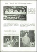 1968 Delphi Community High School Yearbook Page 102 & 103