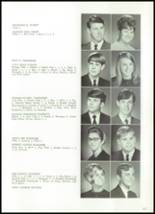 1968 Delphi Community High School Yearbook Page 114 & 115
