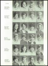 1968 Delphi Community High School Yearbook Page 118 & 119