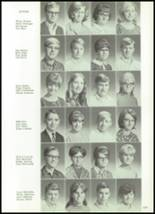 1968 Delphi Community High School Yearbook Page 120 & 121