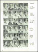 1968 Delphi Community High School Yearbook Page 130 & 131