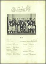 1935 South Kingstown High School Yearbook Page 10 & 11