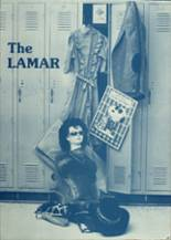 1983 Yearbook Lamar Consolidated High School