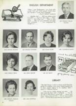 1965 Memorial High School Yearbook Page 16 & 17