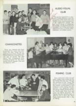 1965 Memorial High School Yearbook Page 32 & 33