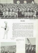 1965 Memorial High School Yearbook Page 38 & 39