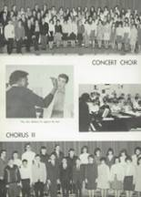1965 Memorial High School Yearbook Page 40 & 41