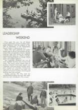 1965 Memorial High School Yearbook Page 46 & 47