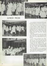1965 Memorial High School Yearbook Page 50 & 51