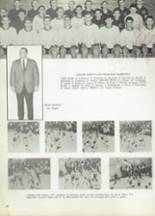 1965 Memorial High School Yearbook Page 64 & 65