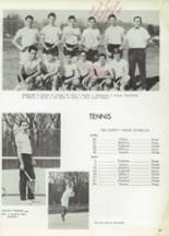1965 Memorial High School Yearbook Page 68 & 69